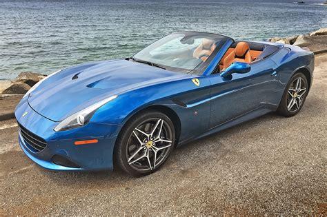 Your daily dose of ferrari. One Weekend With: 2016 Ferrari California T   Automobile Magazine