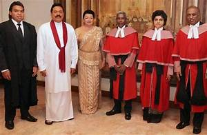 A dozen issues related to Namal Rajapaksa's oath taking ...