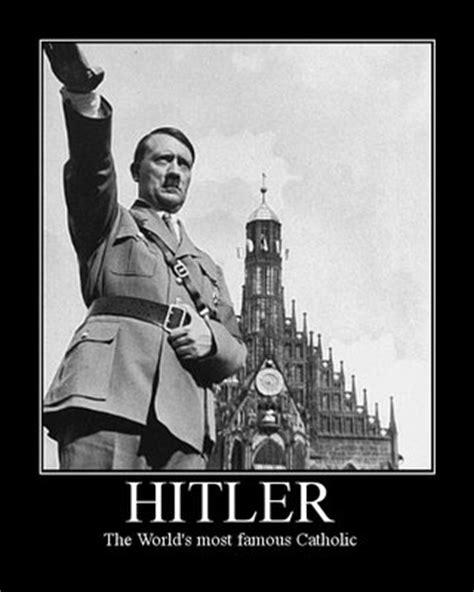 hitler image atheists agnostics  anti theists
