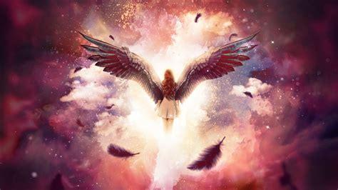 angel wings wallpapers hd wallpapers id
