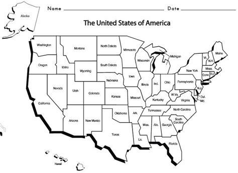usa states  homeschool geography teaching social
