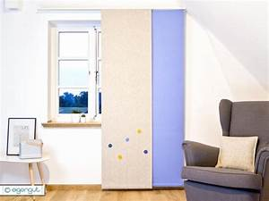 Vorhänge Zum Schieben : vorh nge vorhang aus filz mit dots blumen nach ma ~ Sanjose-hotels-ca.com Haus und Dekorationen