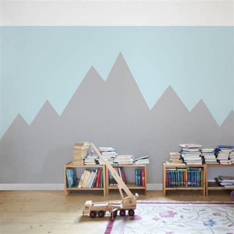 Kinderzimmer Mädchen Streifen by Die Besten 25 Wandgestaltung Streifen Ideen Auf