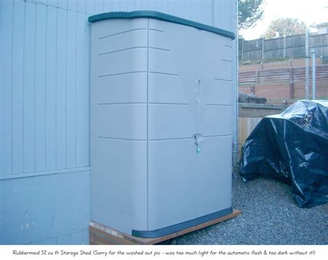 beat the elements with outdoor storage boxes shed diy plans