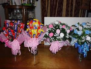 Crafty Centerpieces - Oh Susanna!