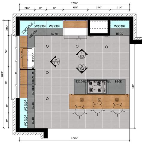 kitchen design layout tool kitchen plan planner tool kitchen plan l shaped layout 4498