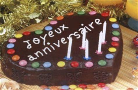 les cuisines en algerie recette facile du gâteau d 39 anniversaire gâteau d