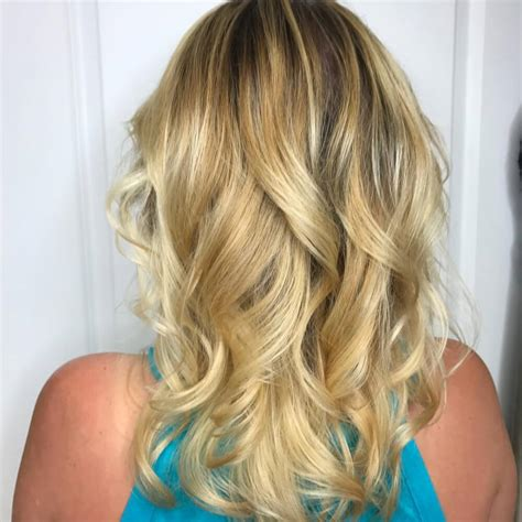 perfect hairstyles  fine hair