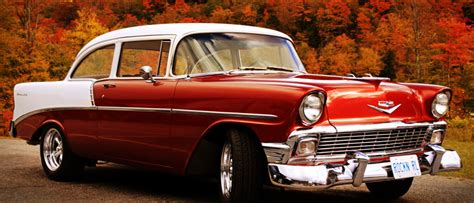 Get Best Price On Classic Car Insurance