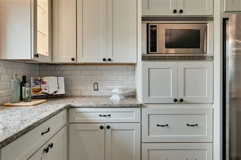 modern painted kitchen cabinets white shaker cabinet kitchen modern with white painted 7764