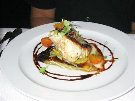 entree grouper restaurant fish etoile madison tripadvisor