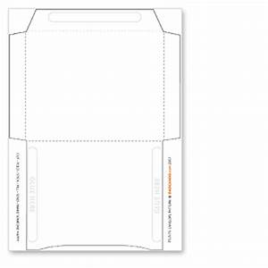 dadcandocom making pages packed full of wonderful With plain envelope template