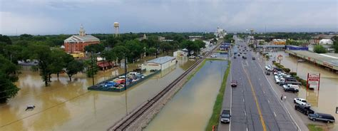 katy continues recovery efforts  historic flood community impact newspaper