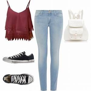 Pretty Summer Outfits For Teens | www.pixshark.com ...