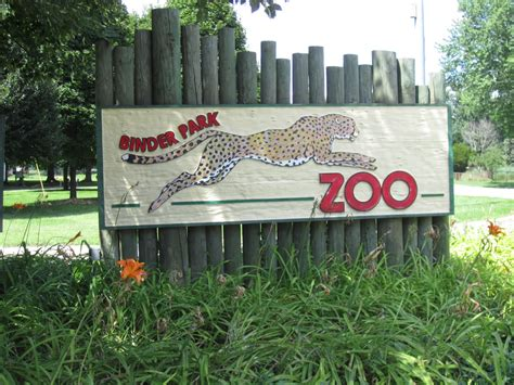 zoo binder park michigan battle creek animals binderparkzoo fun plus