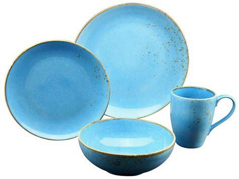 creatable geschirr mediterran creatable geschirr set steinzeug 187 mediterran 171 4tlg kaufen otto
