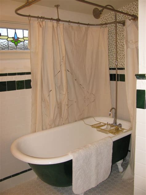 clawfoot tub bathroom design ideas 26 ideas and pictures of vintage style