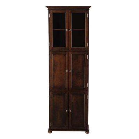 Linen Cabinets  Bathroom Cabinets & Storage  The Home Depot