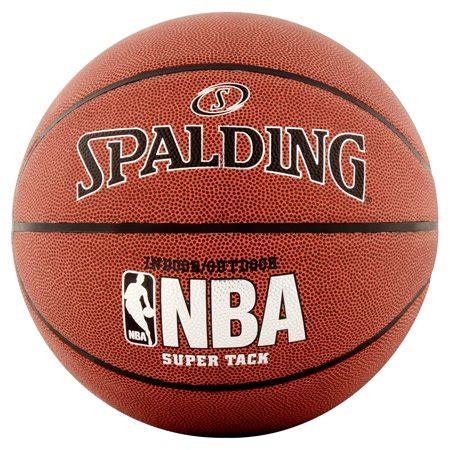 spalding nba super tack basketball walmartcom
