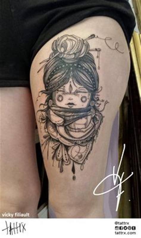 Tatouage Bouddha Feminin Tattooart Hd