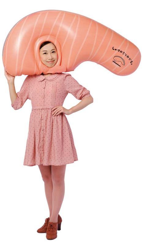 Sanriou0026#39;s Kirimi-chan Costume Is a Potential Safety Hazard - Kawaii Kakkoii Sugoi
