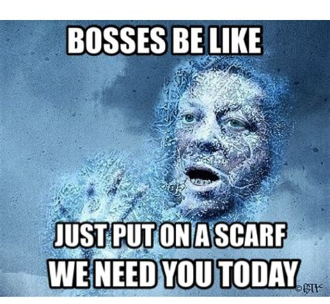 Cold Weather Memes - freezing cold memes image memes at relatably com