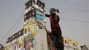 As Nigeria Votes, The Specter Of Boko Haram Hangs Over The ...