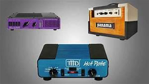 Best Amp Attenuators  Updated For - Feb  2019
