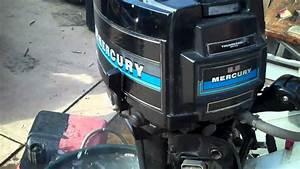 Mercury 9 8 Outboard