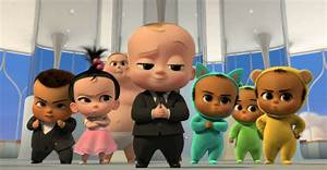 Baby Boss Stream : the boss baby back in business where to stream and watch decider ~ Medecine-chirurgie-esthetiques.com Avis de Voitures