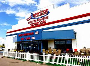 American Furniture Warehouse in Pueblo, CO 81008