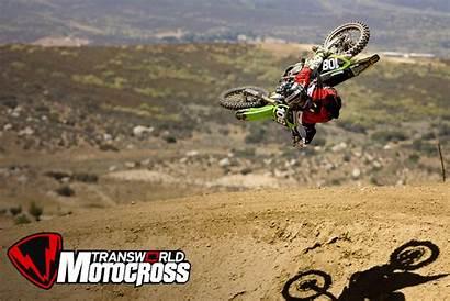 Motocross Wallpapers Transworld Desktop Mx Dirtbike Extreme