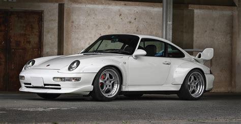 Pristine Porsche 993 Gt2 Promises To Reset The Market
