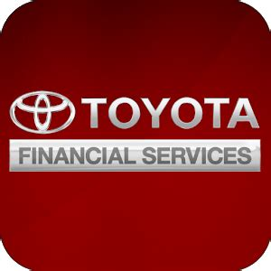 toyota financial mytfs toyota financial android apps on google play
