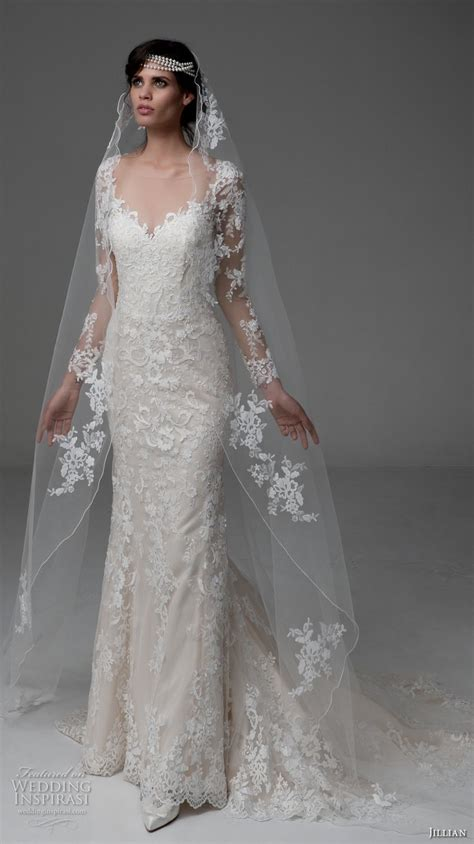 Jillian 2017 Wedding Dresses — Artemisia Bridal