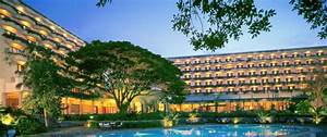 The Oberoi Hotel, Bangalore - Online Booking, Room