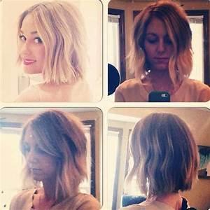 15 Best Lauren Conrad Bob Haircuts | Short Hairstyles 2017 ...