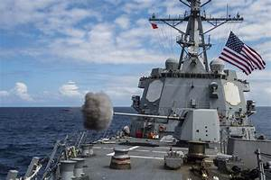 Distributed Lethality Week - Center for International ...