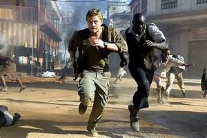 Blood Diamond - Movies - Review - The New York Times