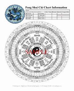 Feng Shui Chi : creating your own feng shui chi chart ~ Bigdaddyawards.com Haus und Dekorationen