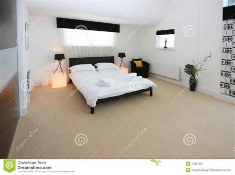 chambre hotel luxe moderne intérieur de luxe moderne de chambre à coucher