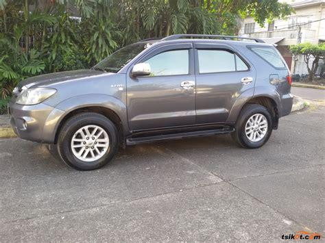 Toyota Fortuner 2006 - Car for Sale Metro Manila, Philippines