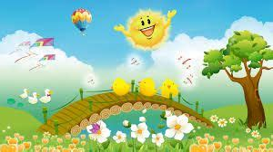 image result  summer seasons images kids background