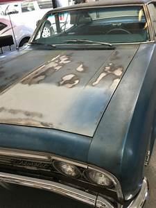 1966 Chevrolet Caprice Hardtop 2