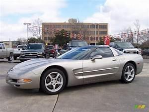 2000 Chevrolet Corvette C5  2000 Corvette