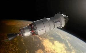 NASA may delay $23 billion Orion spacecraft mission to ...