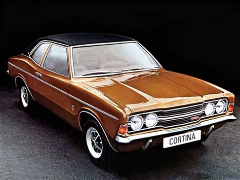 Top 10 Selling Cars Of The 1970s
