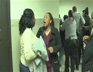 Fist Fight Erupts in Milwaukee Court After Judge Gives Man ...