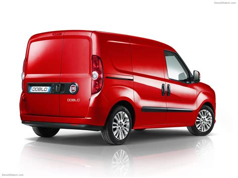 Fiat Doblo by 2010 Fiat Doblo Car Wallpaper 03 Of 14 Diesel