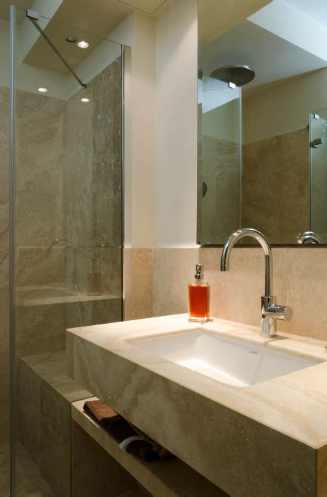 piani per lavabo bagno piani lavabo bagno in pietra pietre di rapolano
